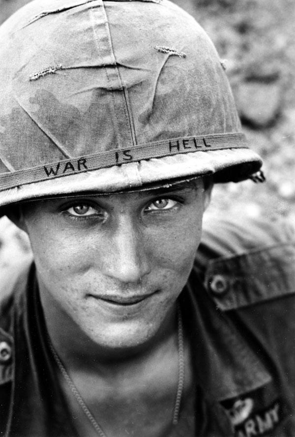 War's Death Watch, Part 1 of 3 (2/6)